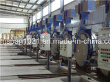 2.85*38m Autoclave Device for Aerated Concrete Block