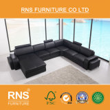 High Quality Leather Sofa Living Room Sofa 8050#