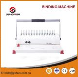 Equipment Adjustable Margin Function Binder Machine
