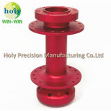 Motor Hub /Bearing with Aluminum Machining