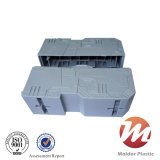 Customized Plastic Injection Molded Solar Conroller Cases Plastic Product