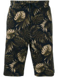 100%Polyester Men′s Casual Printed Short Pants