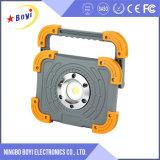18W LED Work Light, LED Work Light Rechargeable