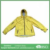 High Performance Men′s Outdoor Windbreaker Jacket