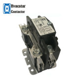 Definite Purpose AC Contactor 1.5 Pole 30A 24V Electrical Contactor for Electric Motors