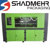 Plastic Extrusion Blowing Moulding Machine