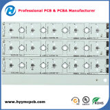Singer Layer Aluminum Based PCB with SGS Approval 4257
