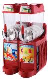 Colorful Double Bwol 12L Snow Slush Machine