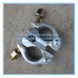 Safe Durable Scaffolding Swivel Coupler for Pipe
