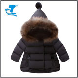 Baby Girls Autumn Winter Warm Down Coat