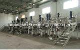 New Butyl Self Adhesive Waterproof Coil Coating Machine Production Line