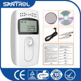 Easy Reading Temperature and Humidity Recorder