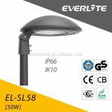 IP66 120lm/W 50W LED Garden Light/ LED Street Light/ LED Outdoor Lighting