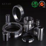 Customized Wear Resistant Ssic, Rbsic, Sic, Silicon Carbide Seal Ring