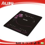 Kitchen Appliance Super Slim Single Induction Cooker Model Sm-A37s
