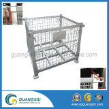 Stainless Steel Hanging Type Wire Mesh Container