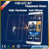 0.33mm Tempered Glass Screen Protector Ffor HTC M7