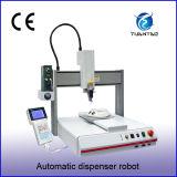 Automatic PCB Board Glue Dispenser Robot (PY-440D)