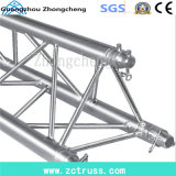 Performance Triangle Aluminum Exhibition Lighting Truss
