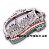 Budapest Travel Gifts Fridge Magnet Photo Frame (BK53281)