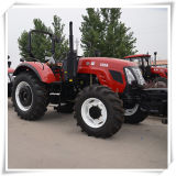 Farm Tractors Hx1354 Without Cabin But Roll Bar