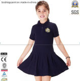 Fashionable School Pinafore School Uniform Jersey Uniform Dress