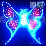 Full Waterproof RGB-IC LED Pixel Lamps