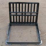 Guangzhou Platform Steel Bar Grating/ Manhole Cover Steel Grid/ Catwalk Steel Grating
