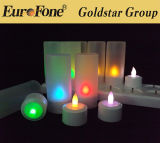 New LED Flameless Candle Light/LED Christmas Decoration Lighs
