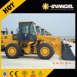 New Changlin Loader Zl50g 5 Ton Wheel Loader for Sale