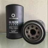 Auto Parts Spin-on Oil Filter for Bus, Car, Truck, Pick-up, OEM Oil and Fuel Filter From Manufature