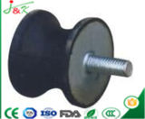 Rubber Buffer for Shock Absorption Function