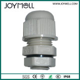 IP68 Waterproof Plastic Nylon Pg7 Cable Gland