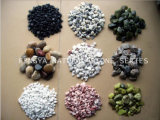 Netural Cobble Stone, Building Stone Tile, Paving Stone Pebble