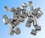 Permanent Magnets 19*10*4mm with Countersink CE/ RoHS Certified