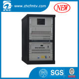 New Digital 500W TV Transmitter High Reliability