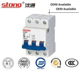 Stong Stcb2 (3P) Mini Circuit Breaker (C65 Structure) 1~63A
