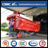 Cimc Huajun Dump Truck (UPPER PART)