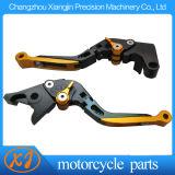 High Quality Custom Aluminum CNC Adjustable Motorcycle Handlebars