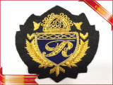 Wholesale Garment Embroidery Patch Self-Adhesive Embroidery Patch