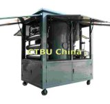 Vacuum Dehydration System/Used Oil Purification & Regeneration Plant