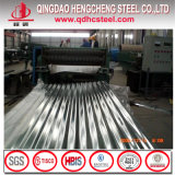 Galvalume Corrugated Roofing Iron Sheet