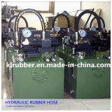 Hydraulic Rubber Hose Assembly for Hydraulic Machine