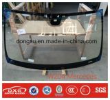 Laminated Front Glass for Mercedes C-Class Coupe (C204) 2011-