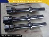 OEM Factory CNC Machining Precision Stainless Steel Motor Shaft