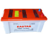 Dry Charged Car Battery Price N180 12V 180ah