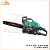 """Powertec 20""""/22""""/24"""" Gasoline Chainsaw (YD-PT05-65)"""