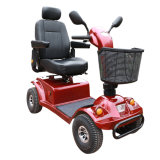 800W Electric Three Wheels Mobility Scooter Handicapped Scooter with Ce