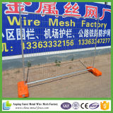 Durable Cheap Good Quality Road Temporary Fence