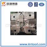 Custom High Quality China Foundry Die Cast Aluminium Alloy